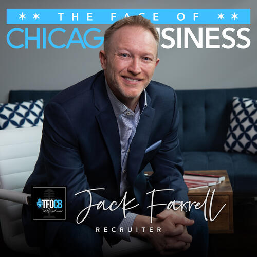 Jack Farrell