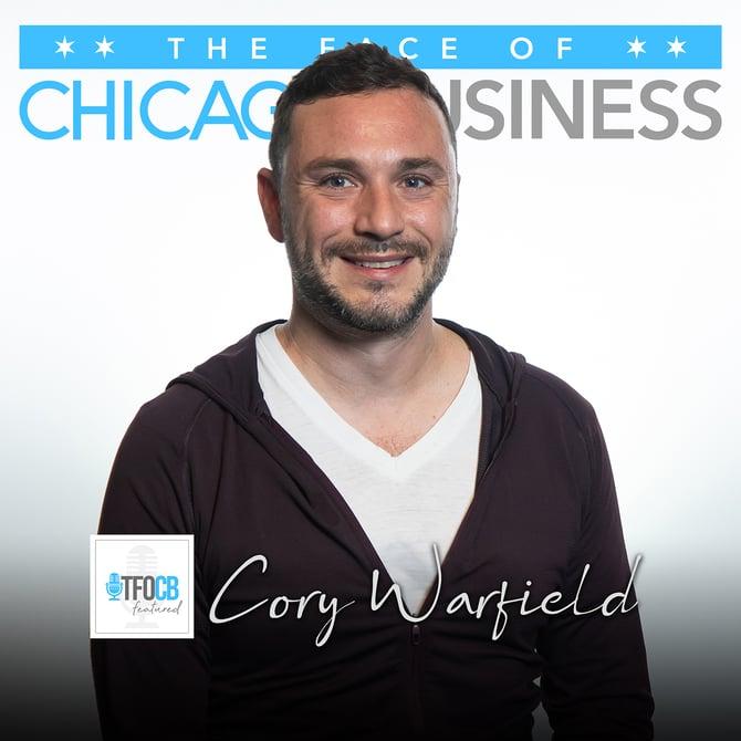 Cory Warfield