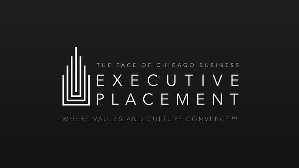 Executive Placement - cover image
