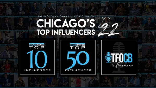 Guide to Chicagos Top Influencers