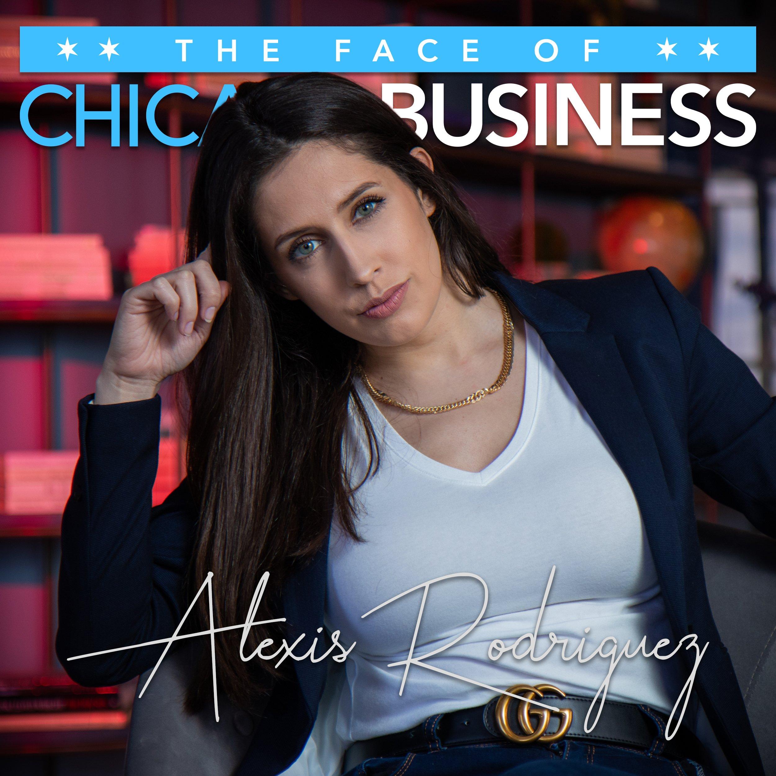 TFOCB Feature - Alexis Rodriguez
