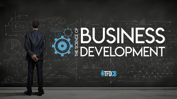 The Science of Business Development