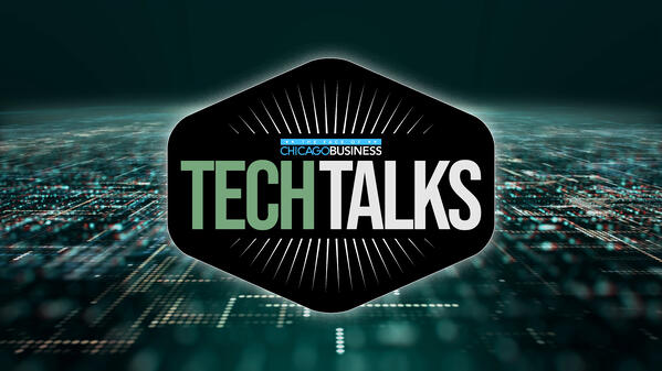 Tech Talks - cover image