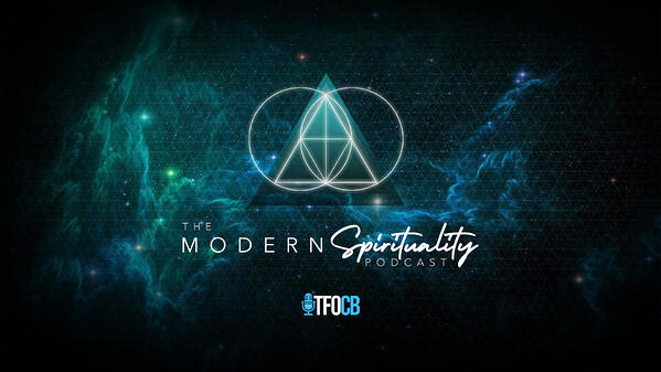 The Modern Spirituality Podcast