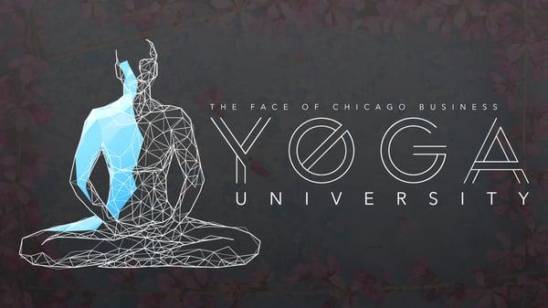 Yoga University - cover image