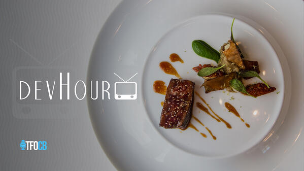 devHour | Your Online Dining Guide