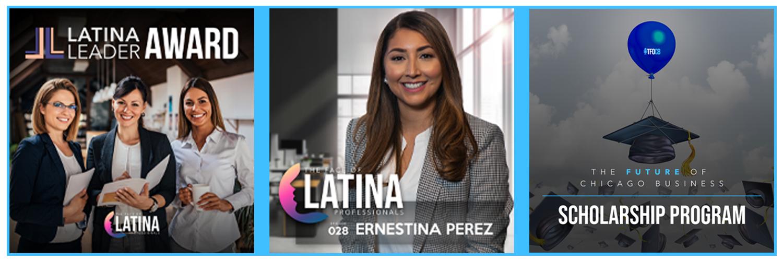 Latina Leader Award Nomination