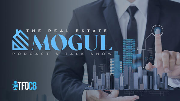 reael estate mogul podcast and talk show