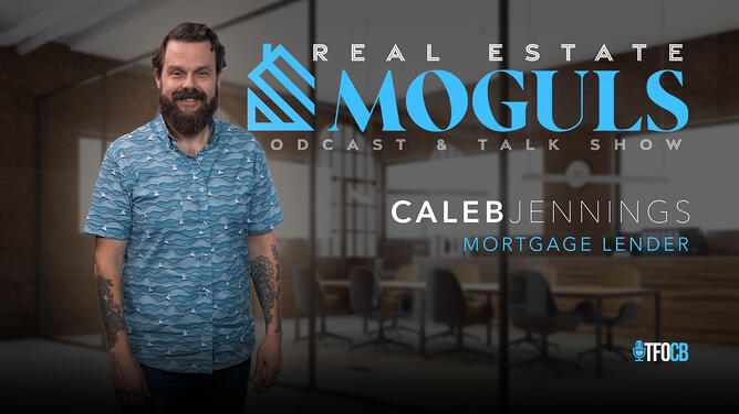real estate moguls cover - caleb jennings