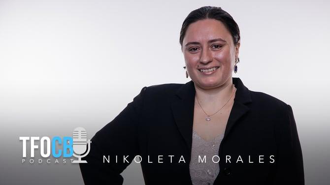 tfocb podcast nikoleta morales