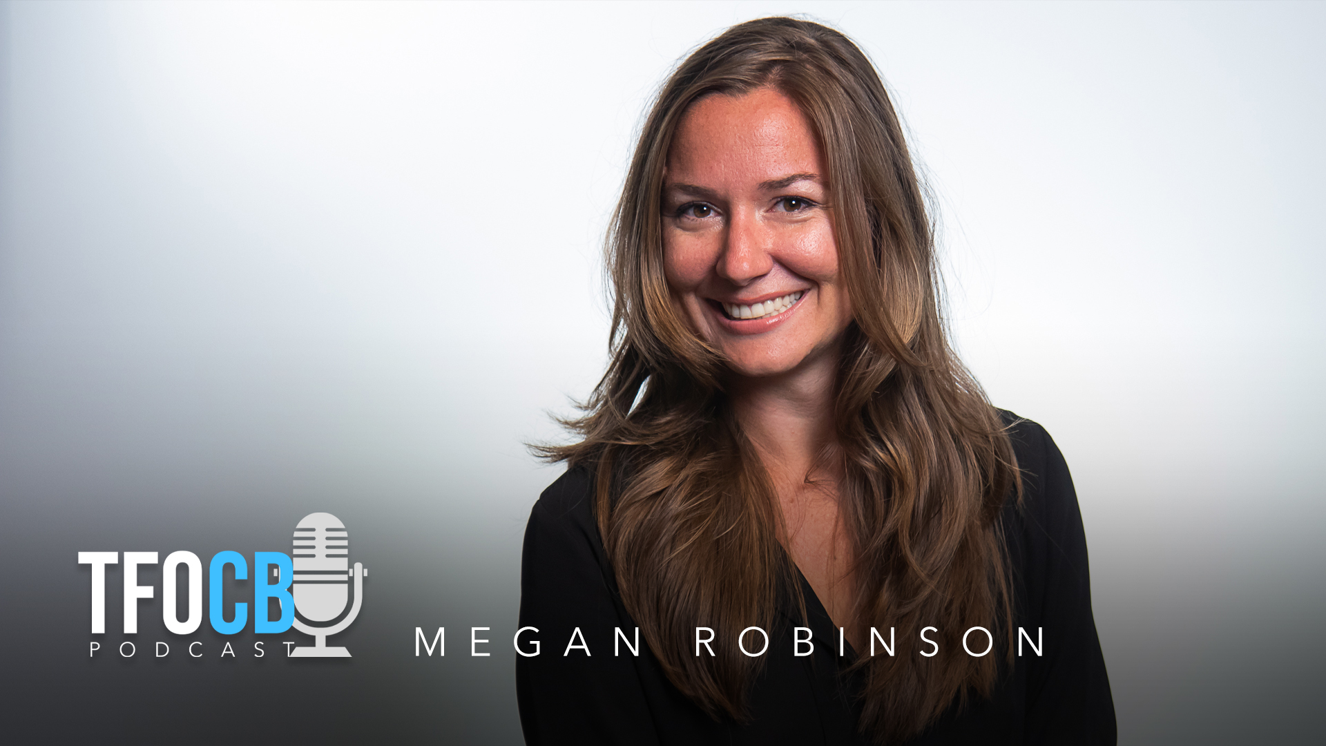Megan Robinson on The Face of Chicago Business Podcast