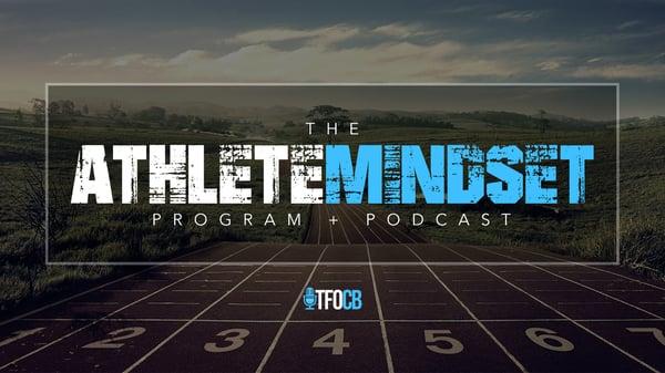 the athlete mindset