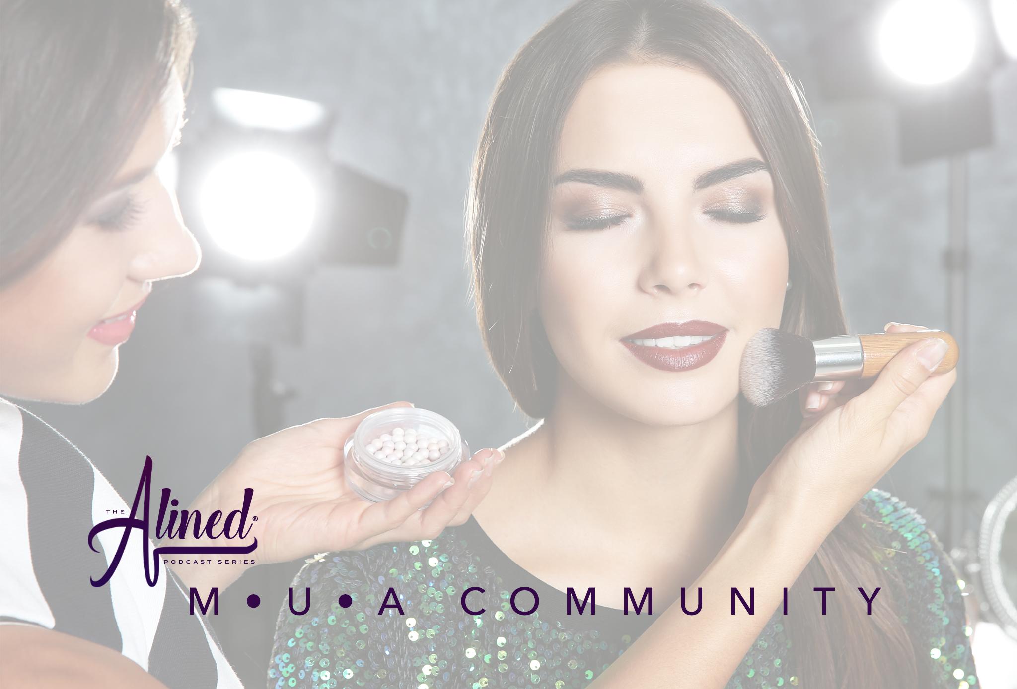 Alined MUA Community