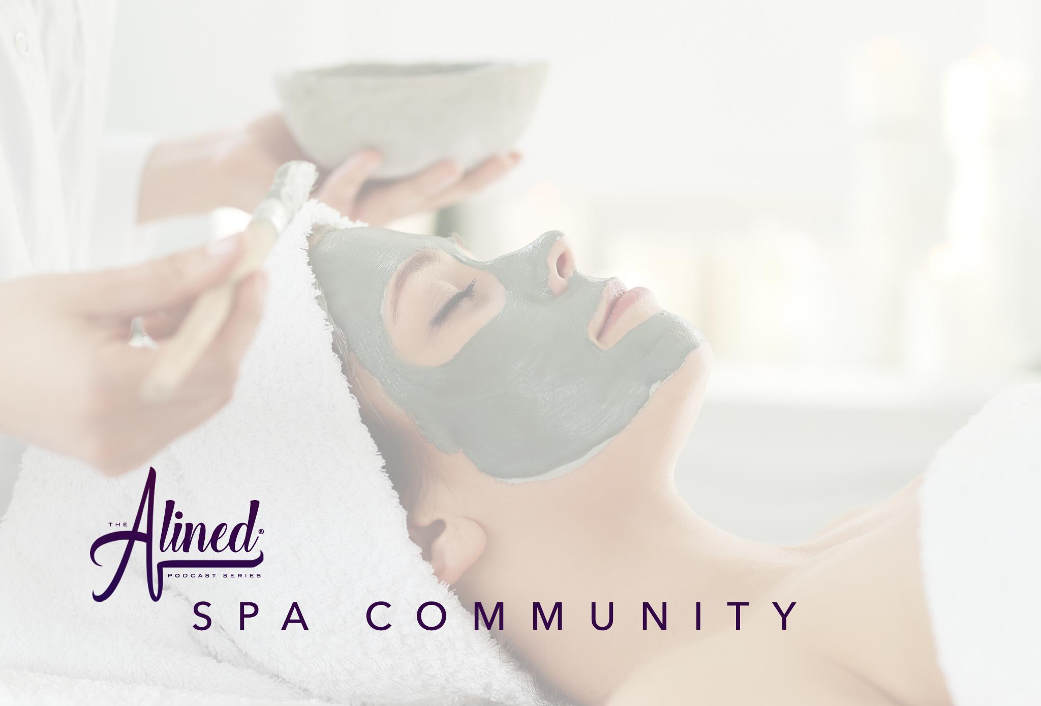 Alined Spa Community