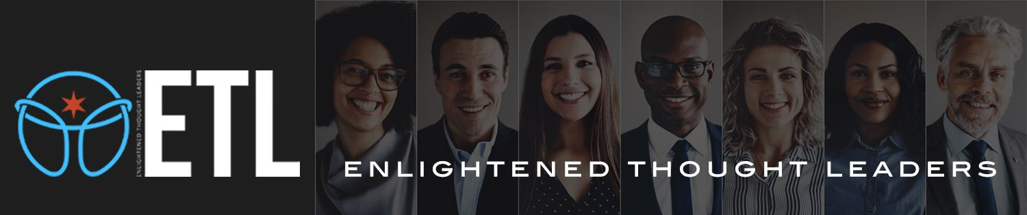 Enlightened Thought Leaders