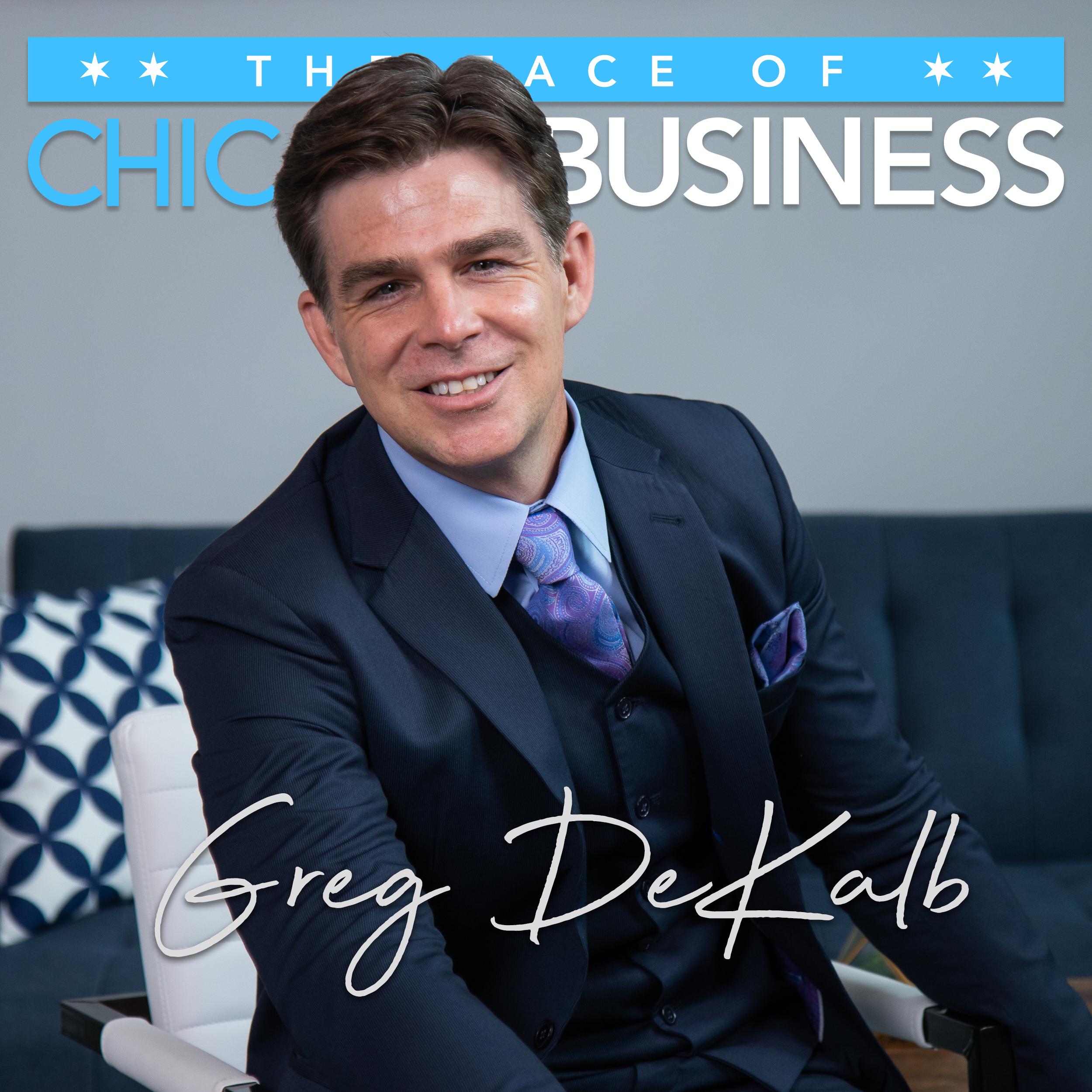 TFOCB Feature - Greg DeKalb