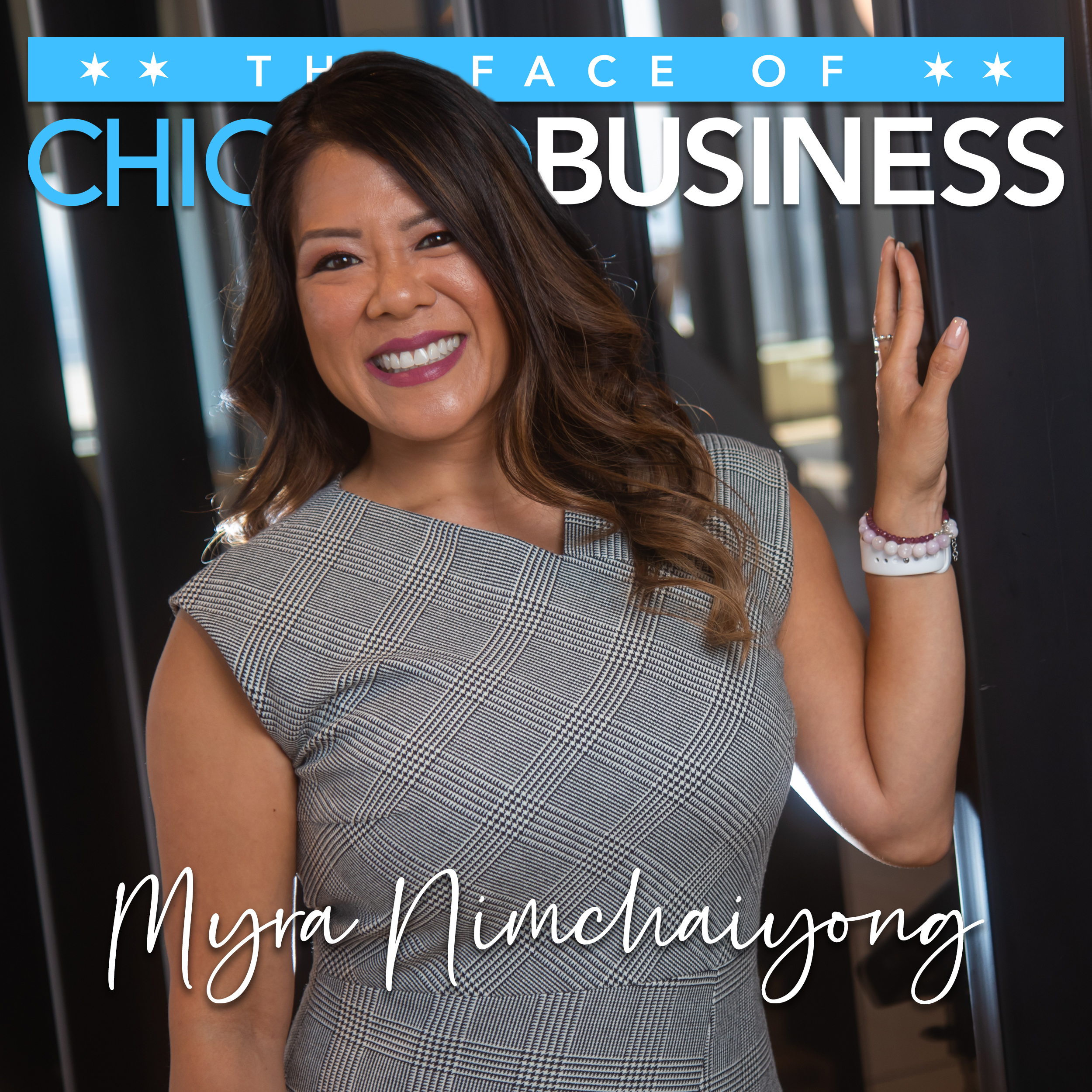 TFOCB Feature - Myra Nimchaiyong