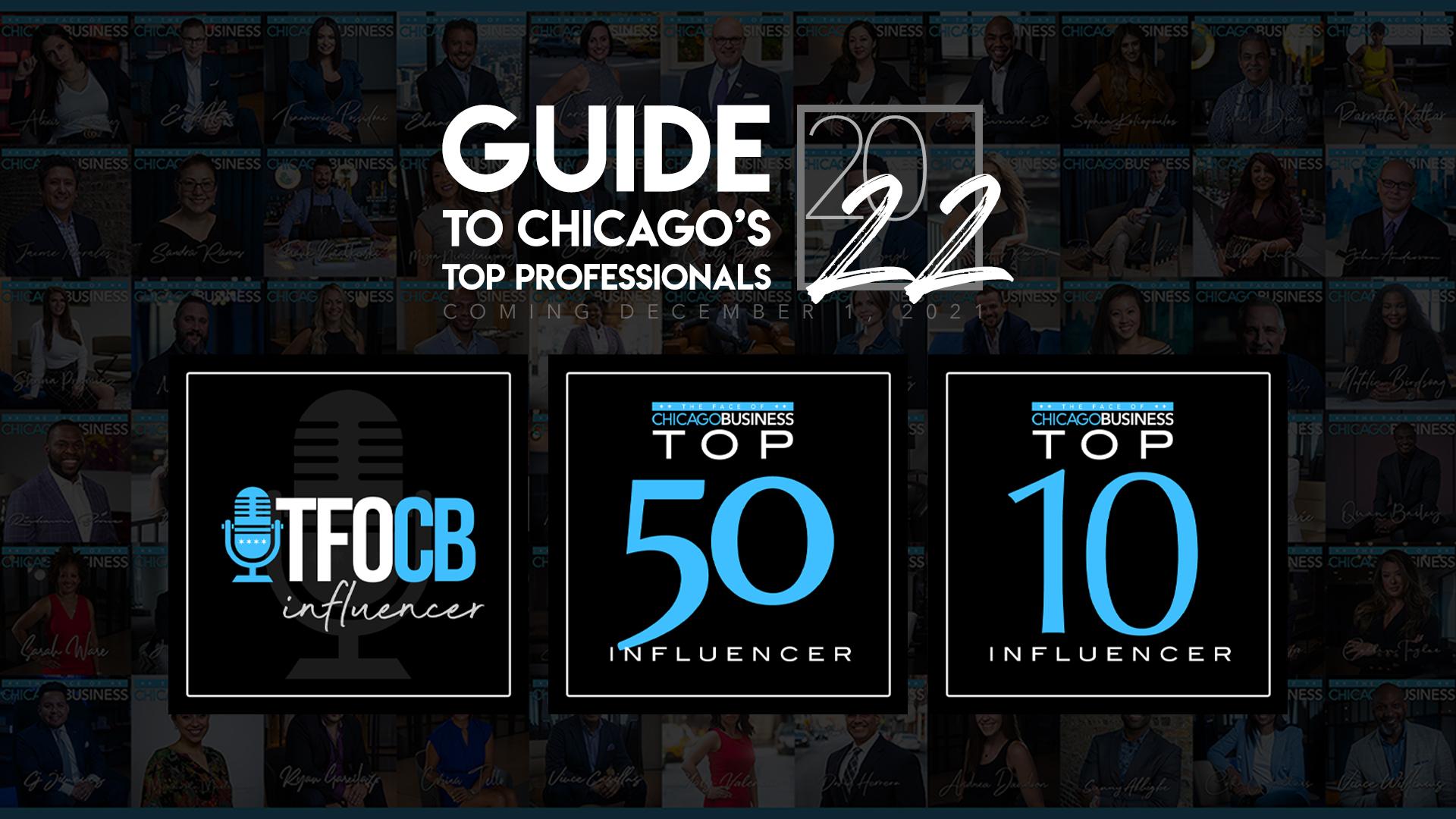 TFOCB Top Influencers