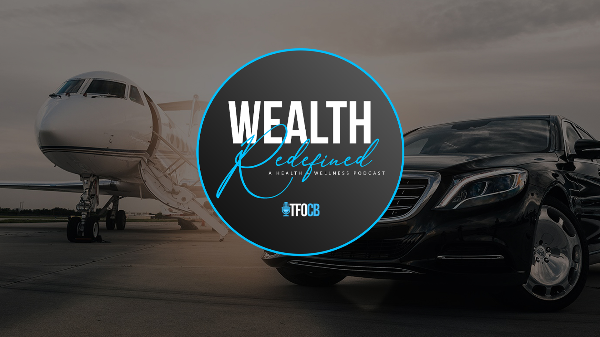 Wealth Redefined Podcast