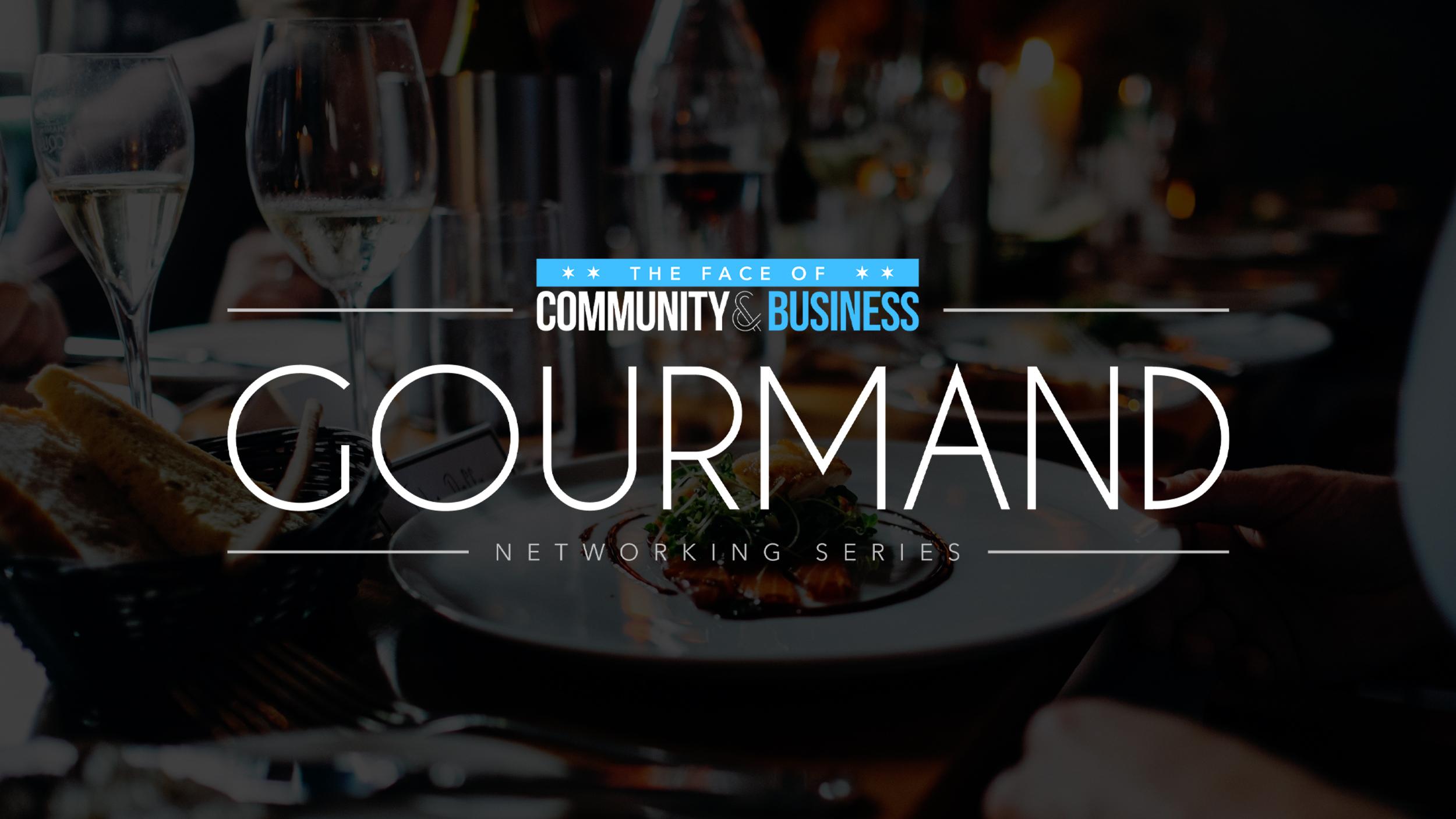 gourmand cover