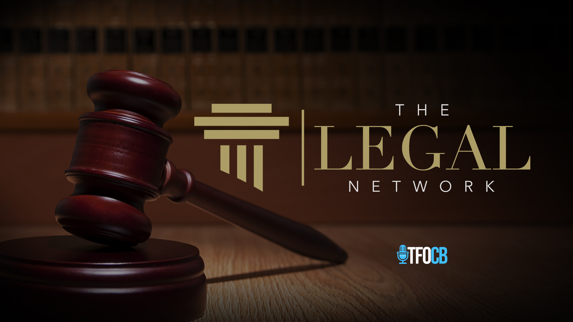 the legal network cover