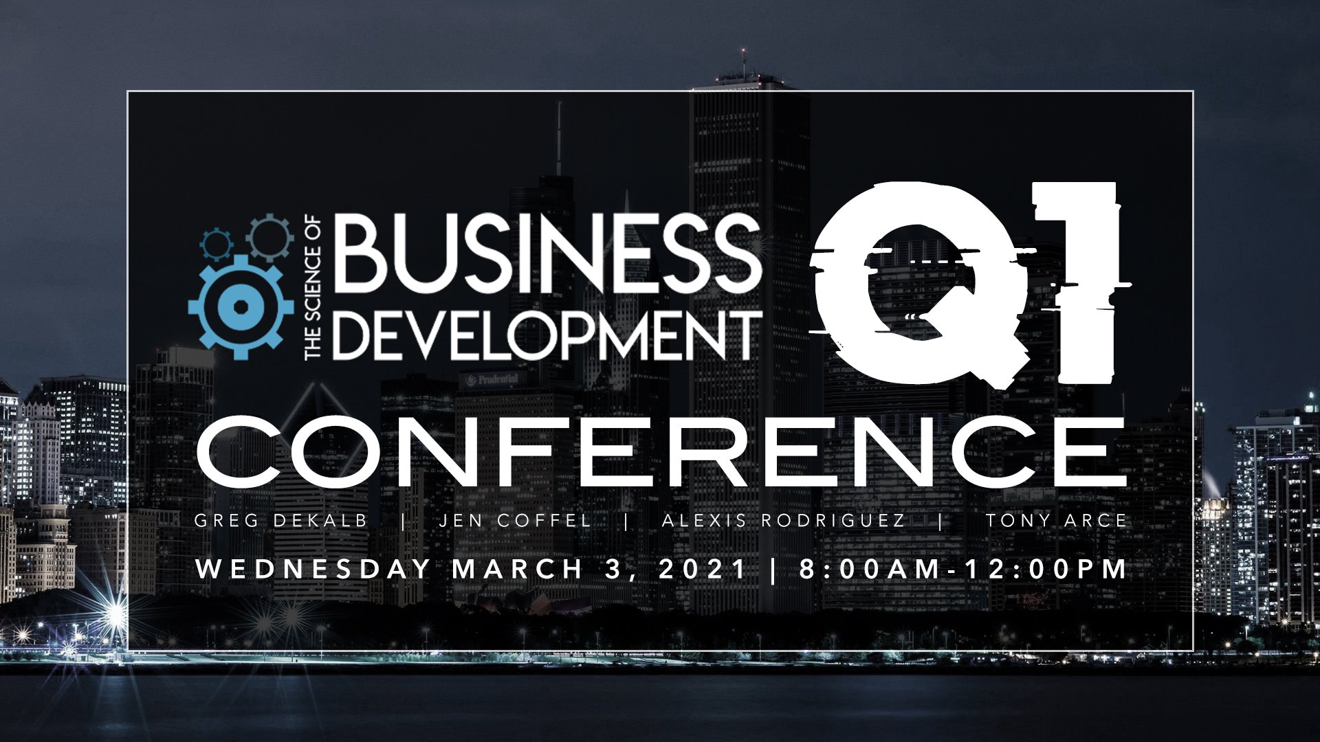 tsobd q1 conference